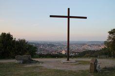 Der Birkenkopf, im Volksmund auch Monte Scherbelino genannt ist ein toller Aussichtspunkt, zu dem man kurz oder länger hinwandern kann.