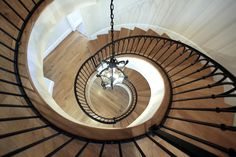 Haus Design: Beautiful Stairways...