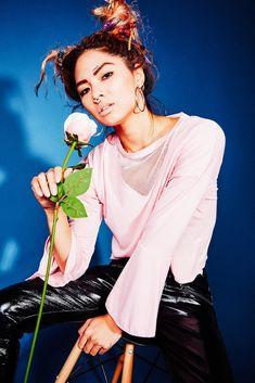 Girl Crush: Ann-Marie Hoang   Valfré
