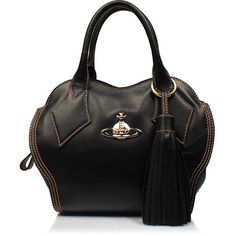 Vivienne Westwood Dolce Vita 5019 Handbag | GarmentQuarter