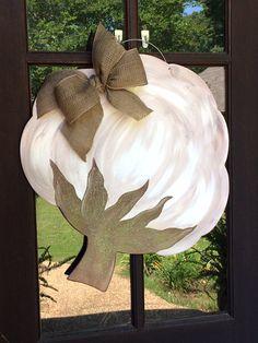wooden-cotton-boll-door-hanger