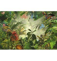 Fotomurales Tejido no Tejido Non Woven Komar - en papelpintadoonline.com - venta online de papeles de pared pintados de las mejores marcas. Miles de diseños.