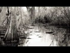 Hank Williams - Jambalaya (on the Bayou) with picture tribute to the Bayou