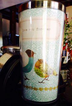 Coffee mug..Thanks Eli!
