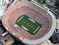 Neyland Birds Eye View!!!! Soooo close to football season!!!!!!!! cant wait!!!