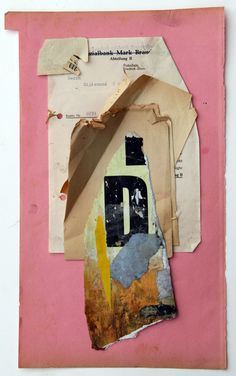 Collage MARK 2015W. Strempler