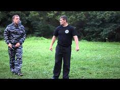 Русский рукопашный бой - YouTube