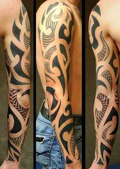 Tribal - Tattoo Spirit