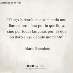 ♥ Benedetti