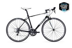 Giant Defy 3 http://www.bicycling.com/bikes-gear/2016-editors-choice/2016-road-bike-editors-choice-winners/giant-defy-3