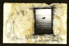 Juanan Requena demonstrates very effective ways to add photos to journal pages.