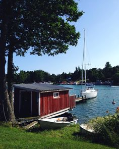 Missing Finnish summer the sea and sailing  #Karu #Karudesigns #summer #finland #sea #sailing #missingsummer #finnishsummer #hanko #sealife #love #lovesummer #yacht #summer2015 #sailboat #suomi #style #ocean #takemeback by karudesigns