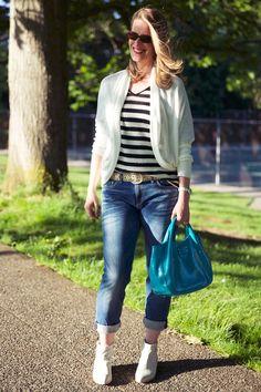 Style Arc Fiona cardigan