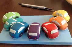 Little cars for James - 2 | Flickr - Photo Sharing!