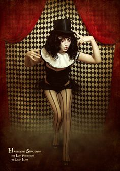 I want to make a Pierrot costume similar to this for Sham.
