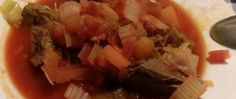Recept Babiččin Boršč Beef, Food, Meal, Essen, Hoods, Ox, Meals, Eten, Steak