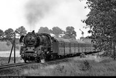RailPictures.Net Photo: 41 1137 Deutsche Reichsbahn Steam 2-8-2 at Haldensleben, Germany by J Neu, Berlin
