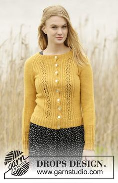 Very nice! Great color. Sweater made from yarn.