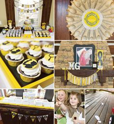 Vintage Nancy Drew Mystery Party by Double the Fun Parties (+ printables by Love The Day, cupcake toppers by Edible Details and more incredible vendors)!