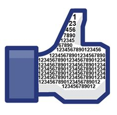 Brands and Facebook – not just a numbers game