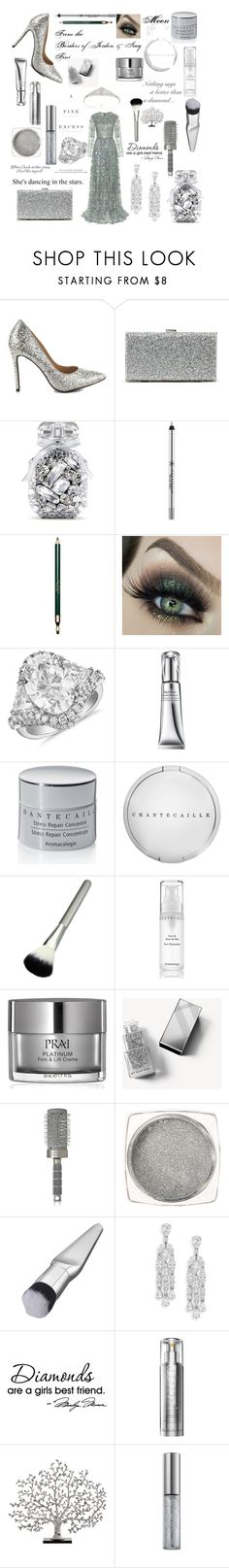 """The shining star"" by fini-i ❤ liked on Polyvore featuring Penny Loves Kenny, Sole Society, Victoria's Secret, Anastasia Beverly Hills, Clarins, Blue Nile, Shiseido, Chantecaille, Burberry and T3"