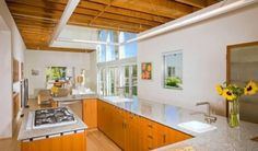 Frank Gehry-Designed Schnabel House Listed
