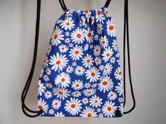 13 mejores imágenes de Drawstring backpacks. Mochilas de