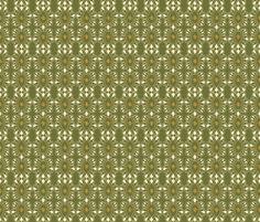 Bee_ fabric by ©_lana_gordon_rast_ on Spoonflower - custom fabric