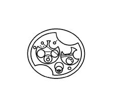 Band Geek in addition Female Cartoon Characters Names page 2 also Circular Gallifreyan additionally Fun Venn And Euler Diagrams in addition 25 Glasses Logos For Your Inspiration. on i love you nerd geek