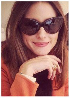 The Olivia Palermo Lookbook : Have a wonderful week !!!!!