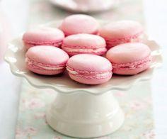 Macarons Rezept: schnell und einfach selber machen - Jolie.de