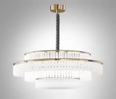 General lighting   Suspended lights   Charles   ITALAMP. Check it out on Architonic