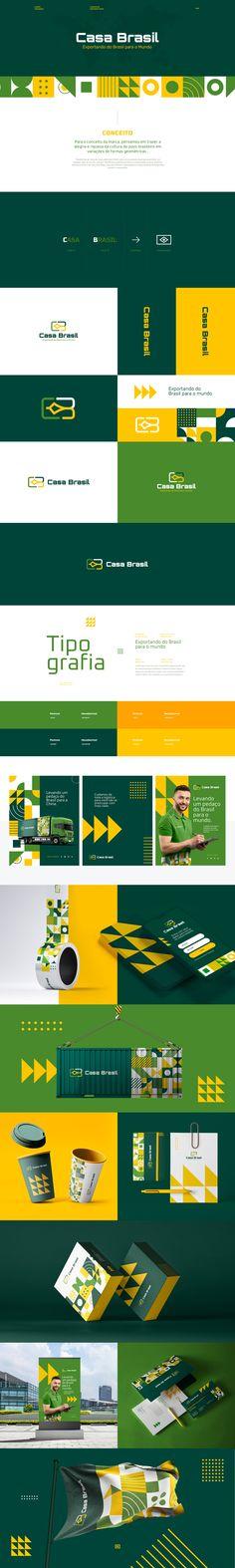 Corporate Style, Corporate Branding, Corporate Design, Logo Branding, Logos, Identity Design, Visual Identity, Brand Identity, Media Design