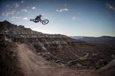 Without doubt one of the most popular victories of the year went to Andreu Lacondeguy at the Red Bull Rampage. It seems like he's been around forever but the diminutive Spaniard still leads the way in terms of amplitude and progression on a big bike. A worthy winner!