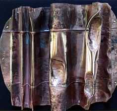 Copper Wall Hangings