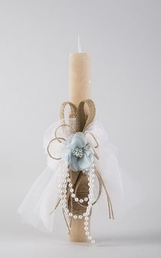 Pillar Candles, Baby Shower, Flowers, Decor, Christening, Candles, Party, Easter Activities, Babyshower