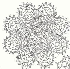 carpetas crochet de la web - martha g - Picasa Web Albums