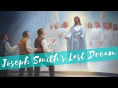 Joseph and Emma Smith& Last Dreams Told in Powerful Videos Seth Smith, Last Dream, Fhe Lessons, Lake Photos, Church History, Lds Church, Latter Day Saints, Mother Earth, Christian Quotes