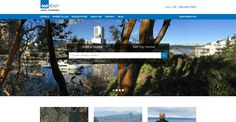 The most entertaining Nanaimo real estate website! Neighbourhood info, hikes and parks, old photos, and Realtor Gerry Thomasen