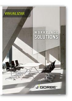 Nueva entrada en nuestro blog con las novedades del catálogo 2014 de J.Gorbe con grandes novedades en mueble de oficina