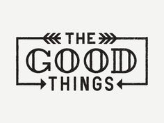 """... and appreciating them. like this logo probably because it goes well with our name """"the Thurgoods"""""""