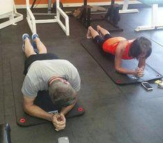 A good workout