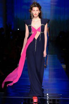Défilé Jean Paul Gaultier Haute couture printemps-été 2017 37