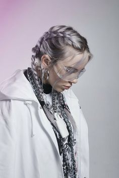 two fave things; billie and braids two fave things; billie and braids Billie Eilish, Videos Instagram, Youtuber, Linda Hallberg, Makeup For Green Eyes, Queen, Lany, Belle Photo, My Girl
