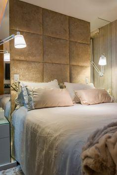 Suite bedroom #raduanarquitetura