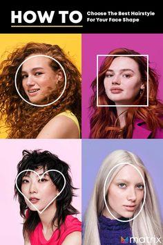 Cute Simple Hairstyles, Face Shape Hairstyles, Cool Hairstyles, Medium Hair Styles, Curly Hair Styles, Natural Hair Styles, Short Hair With Layers, Short Hair Cuts, Hair Due