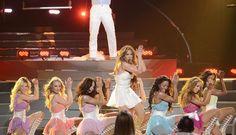 FOTOS: Jennifer López se robó todas las miradas en la final de American Idol