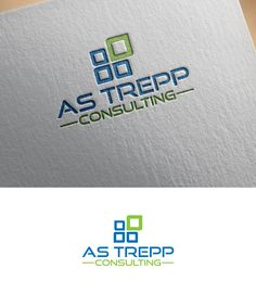 CI/CD for medical technology consulting company Modern, Elegant Logo Design by Miss Creative