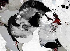 Jorge Portela, ABST-Y-1095-N4 on ArtStack #jorge-portela #art