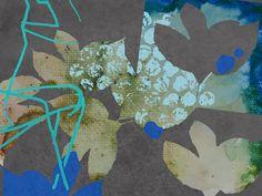 Die Kreativschmiede an der Zschopau - Gelliprints und andere Experimente Experiment, Collage, Painting, Art, Old Books, Cardboard Paper, Stencils, Creative, Art Background